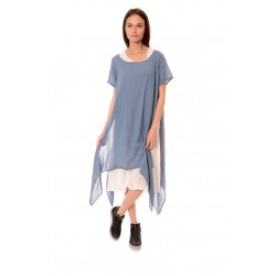 Дамска рокля Alexandra Italy 5885-2