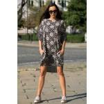 Дамска рокля Alexandra Italy 62701-1