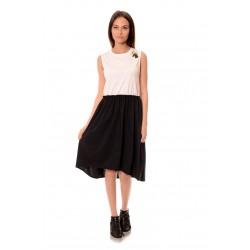 Дамска рокля Alexandra Italy 6729-2