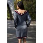 Дамска рокля Alexandra Italy 7001-2