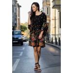 Дамска рокля Alexandra Italy 7565-1