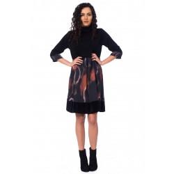 Дамска рокля Alexandra Italy 80337