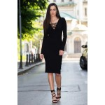 Дамска рокля Alexandra Italy 8058