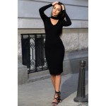 Дамска рокля Alexandra Italy 8187