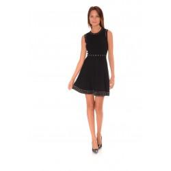Дамска рокля Alexandra Italy 8281, Черен