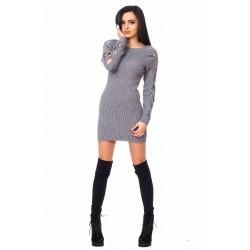 Дамска рокля Alexandra Italy-8607-2