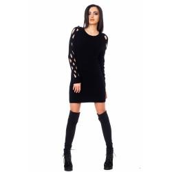 Дамска рокля Alexandra Italy-8607-1