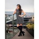 Дамска рокля Alexandra Italy 908/0