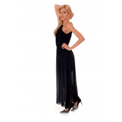 Дамска рокля Alexandra Italy 912/3, Тъмносин