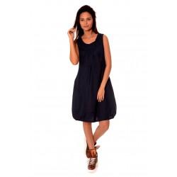 Дамска рокля Alexandra Italy 923/2, Тъмно син