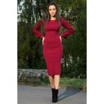 Дамска рокля Alexandra Italy 9268-2