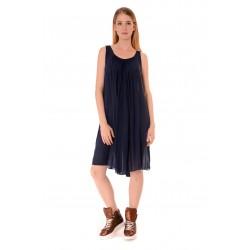 Дамска рокля Alexandra Italy 938/3, Тъмносин