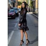 Дамска рокля Alexandra Italy 9528