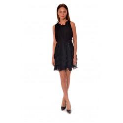 Дамска рокля Alexandra Italy 954/1, Черен