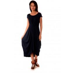 Дамска рокля Alexandra Italy 957/2, Тъмносин