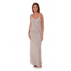 Дамска рокля Alexandra Italy 958/1, Сив