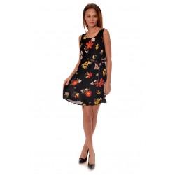Дамска рокля Alexandra Italy 985/1-2, Черен