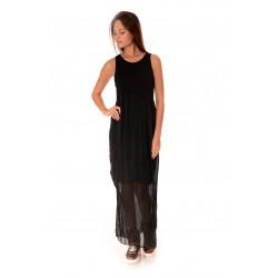 Дамска рокля Alexandra Italy 988/3, Черен